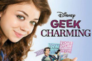 Geek Charming on DVD