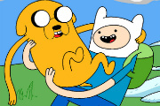 Preview adventure time preview