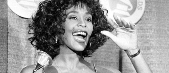 Feature whitney houston feature