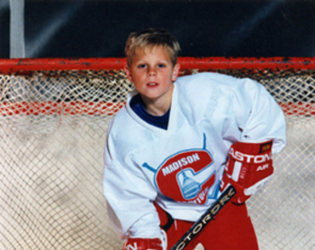 Young Phil Kessel