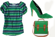 Are you ready to step up your St. Patrick's Day style? Check out your options in How to Wear Green!