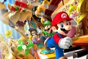 Preview preview super mario party 9 wii