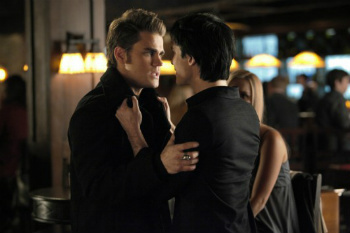 The Vampire Diaries: Season 3, Episode 16 :: 1912
