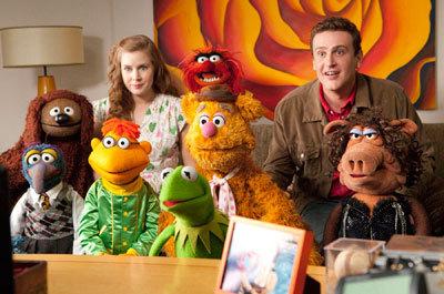 Muppet's cast