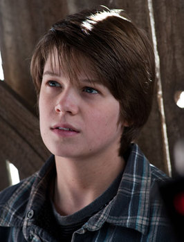 Colin Ford in We Bought A Zoo