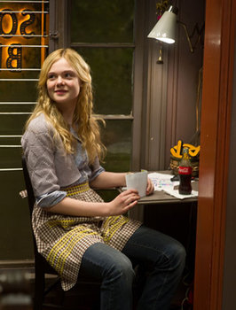 Elle Fanning in We Bought A Zoo