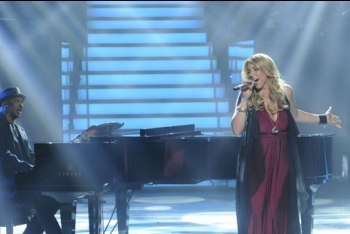 American Idol: Season 11, Week 10 :: 10 Finalists Compete