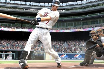 MLB 12: The Show screenshot