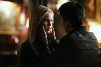 The Vampire Diaries: Season 3, Episode 17 :: Break on Through
