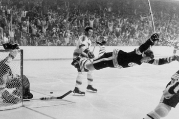 Bobby Orr Boston Bruins