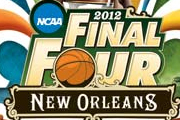 Final Four in New Orleans