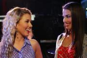 Haley Reinhart Guest Stars on 90210