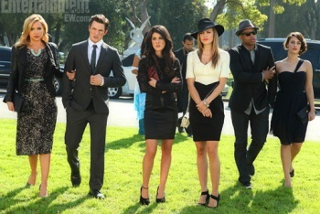 90210: Season 4, Episode 20 :: Blue Ivy