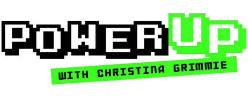 Power Up with Christina Grimmie