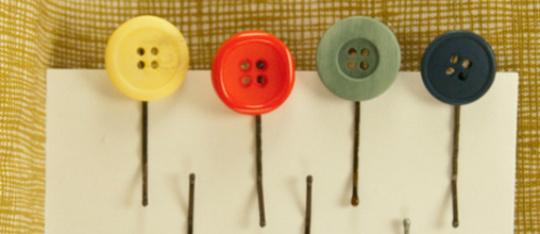 Feature feature buttonbbpins