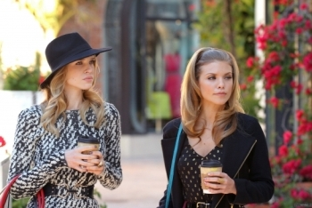 90210: Season 4, Episode 17 :: Babes in Toyland