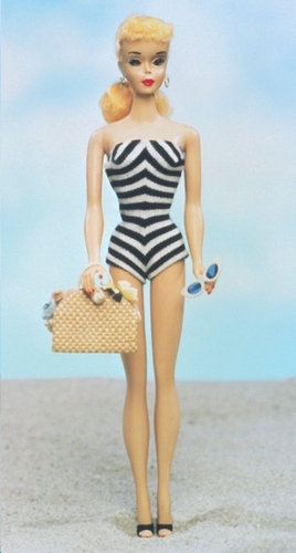 original Barbie