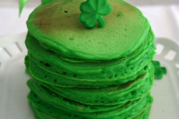Kidzworld Kitchen: St. Patrick's Day