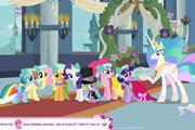 Preview pony pre