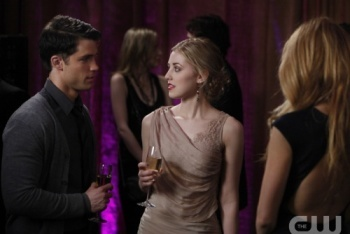 Gossip Girl: Season 5, Episode 19 :: It Girl Interrupted
