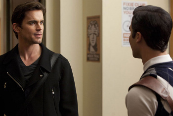 Glee: Season 3, Episode 15 :: Big Brother