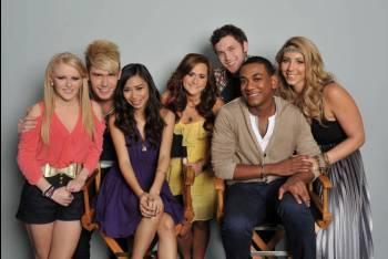 American Idol 2012 Top 7 Finalists