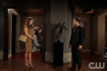 Gossip Girl: Season 5, Episode 20 :: Salon of the Dead