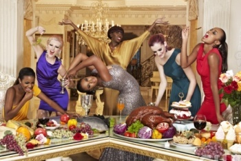 America's Next Top Model British Invasion: Cycle 18, Episode 7 :: Estelle