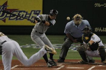 MLB Opener in Tokyo Japan