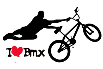 All About BMX