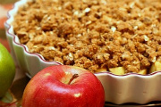 Preview apple crisp preview