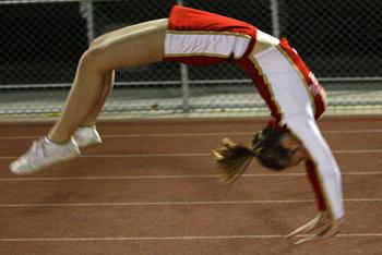 Gymnastic Guru