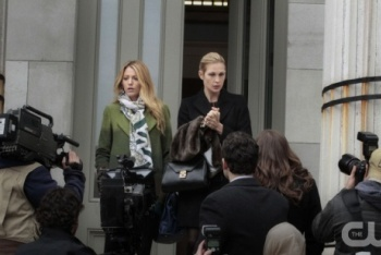 Gossip Girl: Season 5, Episode 21 :: Despicable B