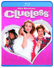 Clueless box art