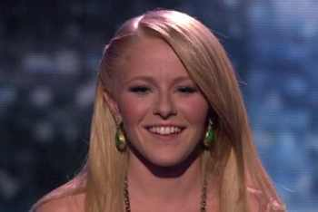 American Idol: Season 11, Week 15 :: 6 Finalists Compete