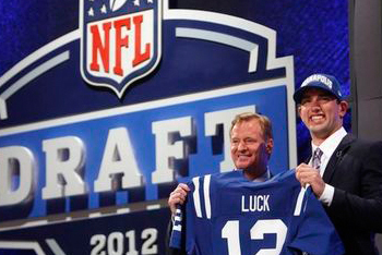 Colts #1 Pick