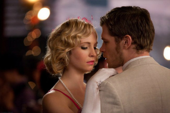 The Vampire Diaries: Season 3, Episode 20 :: Do Not Go Gentle