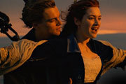 Titanic 3-D Movie Review