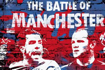 Manchester Rivalry