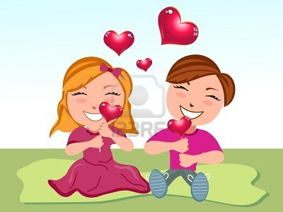 9301296 abstract love cartoon vector illustration