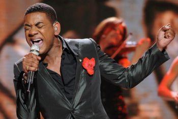 American Idol: Season 11, Week 17 :: 4 Finalist Compete
