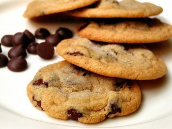 in 1997 Massachusetts declared chocolate chip cookies The Official State Cookie