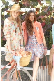 Pretty Preppy Floral Prints