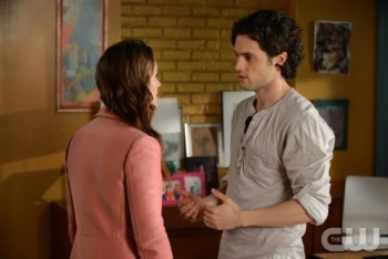 Gossip Girl: Season 5, Episode 24 :: The Return of the Ring