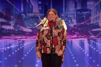 America's Got Talent: Season 7, Episode 1 :: Los Angeles and St. Louis Auditions