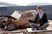 Chronicle Blu-Ray Review