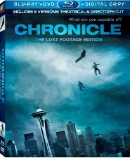 Chronicle cover art