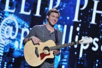 American Idol: Season 11, Week 18 :: 3 Finalists Compete