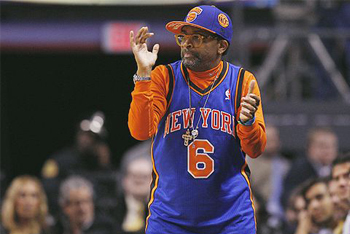 New York Knicks #1 Fan