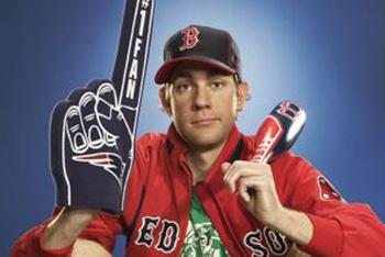 Sox Fan